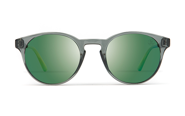 Wildgo BERYL SUN, grey/green, medium