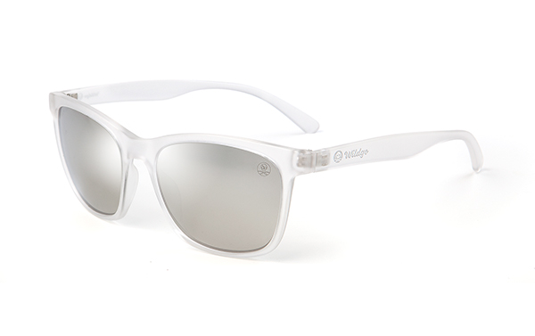 Wildgo ARCTIC SUN, white/silver, medium